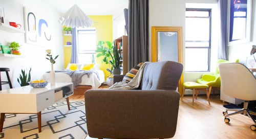 7 Red Flags to Watch for When You're Looking to Rent a Studio Apartment