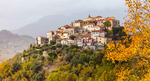 This Picturesque Region in Italy Will Pay You Over $27,000 to Move There