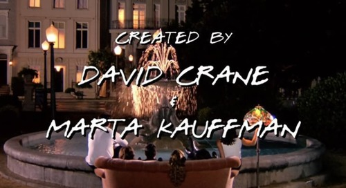 The 'Friends' Fountain Is Also in 'Hocus Pocus' and Twitter Is Freaking Out