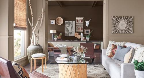 Gray Is Out and Beige Is Back, According to This Survey of Designers