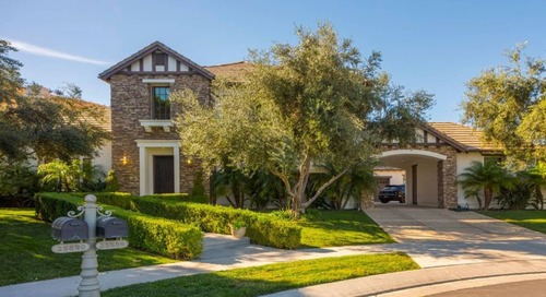 Peek Inside Katie Holmes' $4.6 Million Calabasas Home