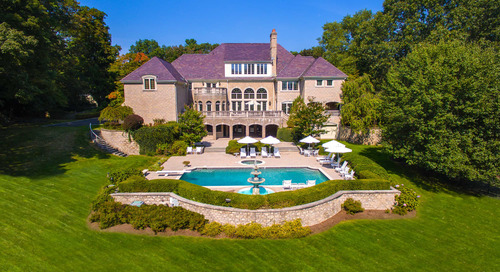 Regis Philbin Is Selling His Connecticut Home for $4.595 Million