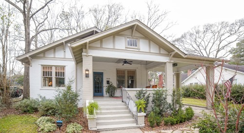 """This Mississippi Cottage from Season 2 of """"Home Town"""" is for Sale"""