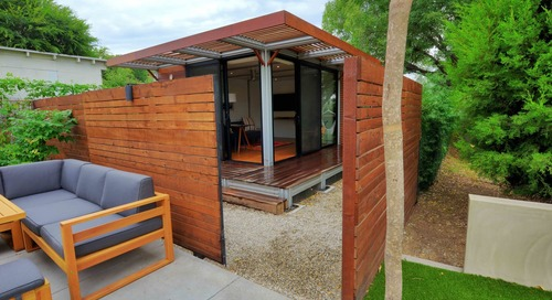 These Stylish Prefab Homes Start at 388 Square Feet and $86,000
