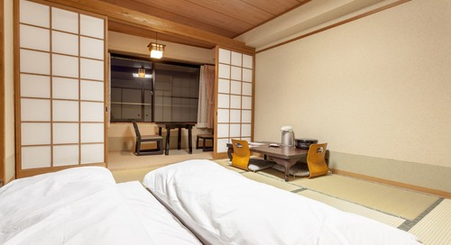 It's Only $1 To Stay In This Japanese Hotel—But You Have to Livestream the Entire Experience