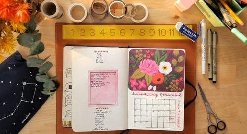 How to Lay Out a Bullet Journal, According to 3 Very Different People Who Swear By Them