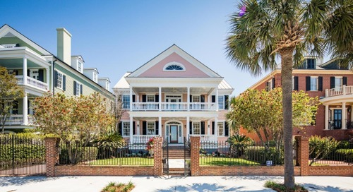 These 100-Year-Old Charmers Are Back on the Market, Starting at $339k