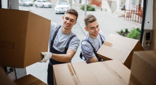 Here's How Much You Should Tip Movers, According to Professional Movers