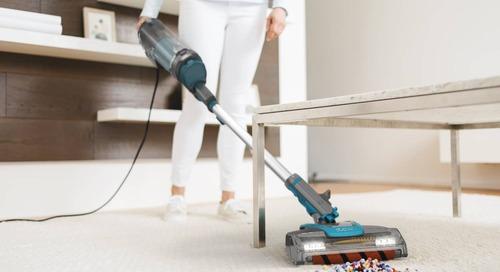 This Editor-Approved Shark Vacuum is 30% Off at Macy's Today Only