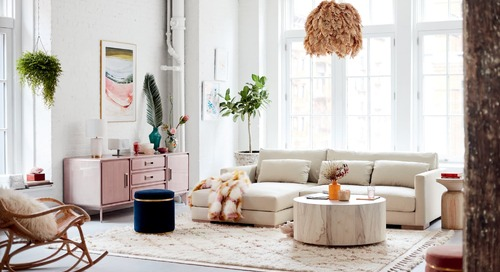 Anthropologie's Fall Home Collection Just Dropped, and It's Basically Self Care as Design