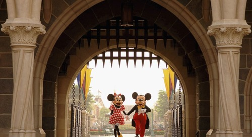 There's a Sneaky New Way to Get Discounted Disney World Tickets
