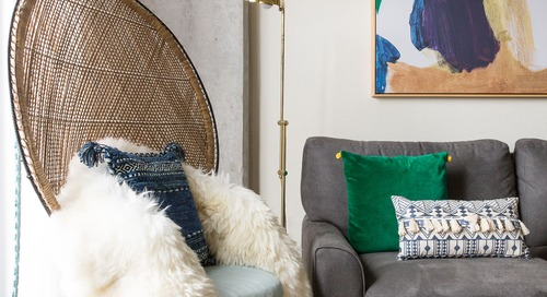 Get the Look in 4 Pieces: Maximal Minimalism in Austin