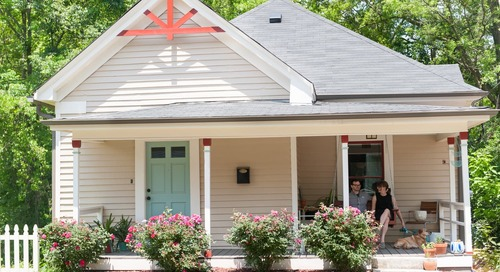 The Only 6 Things You Need to Up Your Curb Appeal, According to Landscapers