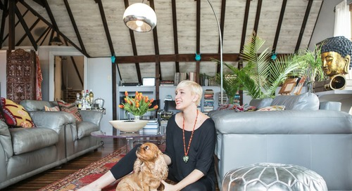 Get the Look: Bohemian Eclectic in New Orleans