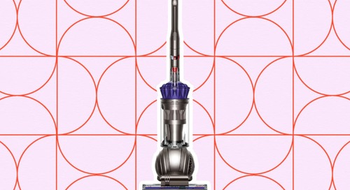 We Just Found the Best Deal on Dyson Vacuums This Memorial Day Weekend