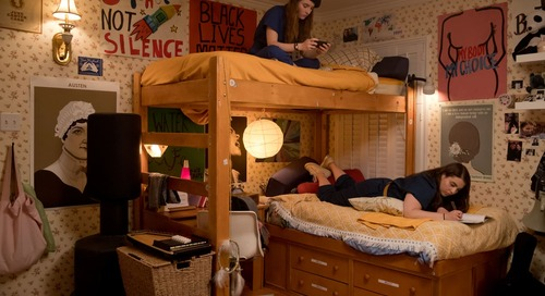 "In ""Booksmart,"" the Teenage Bedrooms Deserve an A+"