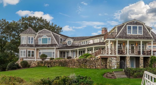 You Can Buy the Toll House Cookie Inventor's House, But You'll Need a Lot of Dough
