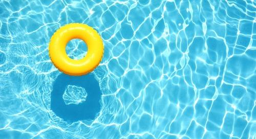 Your Neighborhood Pool Is Full of Unshowered Pee-ers