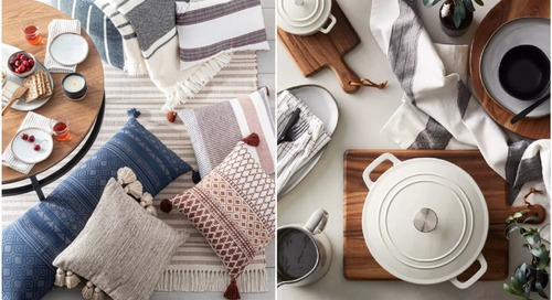 Chip and Jo's New Target Collection Is the Stuff Autumnal Dreams Are Made of