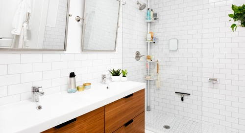 7 Easy Mistakes You Can Make When Cleaning the Bathroom