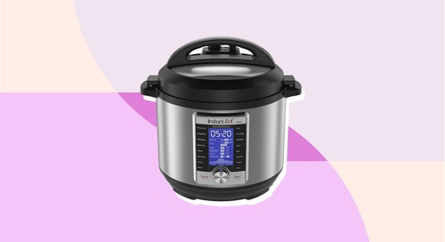 The Best Instant Pot Deals to Shop Now Before Black Friday
