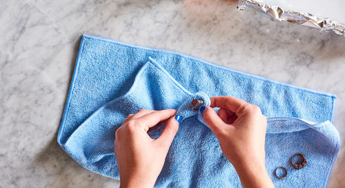 Four Zero-Cost Ways to Clean Jewelry (With Things You Already Have at Home)