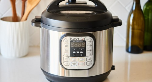 This $24 Amazon Find Will Double What Your Instant Pot Can Do