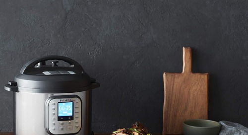 Instant Pot Just Released a New Model! Here's Why You Need It