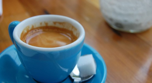 This $25 Espresso Pot Is the Best Souvenir I Brought Home from Italy—Here's Why