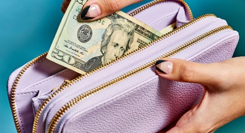 A Smart and Simple Thing You Can Do This Weekend to Protect Yourself if Your Wallet Gets Stolen