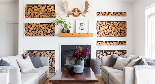 18 Small, Practical Ways to Get Your Home Ready for Fall