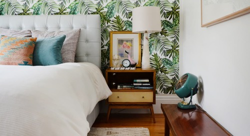 10 Cheap, Easy Ideas to Make Your Bedroom Look More Expensive