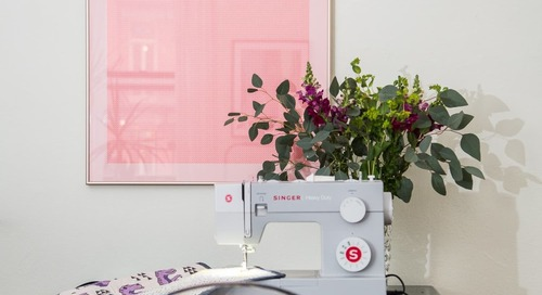 More Young People Are Sewing Than Ever Before, And For Very Good Reason