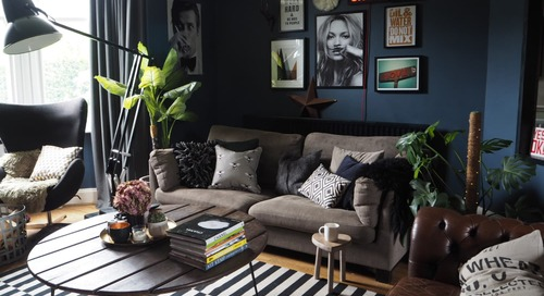 8 Rooms that Prove IKEA's Best-Selling Rug is a Base Worth Building On