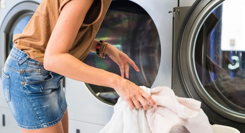 4 Surprising Reasons People Love Not Having Laundry in Their Apartments