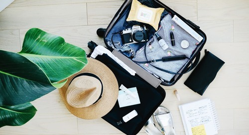 6 Under-the-Radar Luggage Brands That'll Actually Get You Excited to Go to the Airport