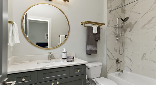 Pros Reveal the 11 Things They'd NEVER Pay for in Their Own Bathroom Remodel