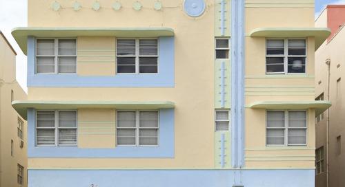 A Brief History of the Art Deco Design Movement