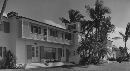 7 Popular American House Styles from the 1920s