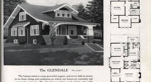 5 Ways Real Estate Listings from the 1920s Are Wildly Different From Today's