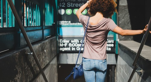 This App Wants To Make Your Commute Less of a Chore and More of an Adventure