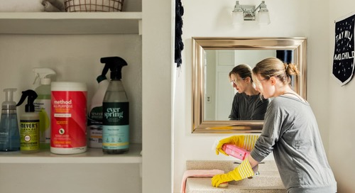 Five Home Maintenance Responsibilities You Can Kiss Goodbye