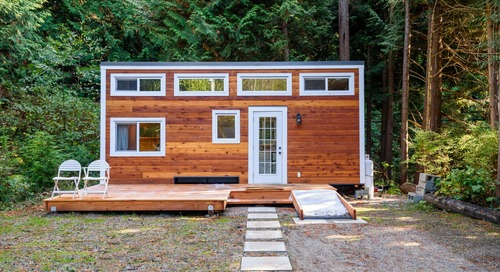 How a Life-Changing Accident Forced Me To Confront Tiny Houses' Accessibility Problem