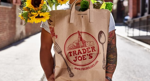 Trader Joe's Just Secretly Launched a YouTube Channel