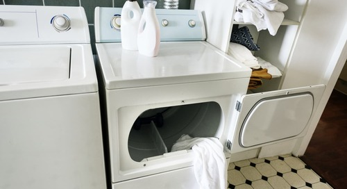 5 Simple, Affordable Things That Helped Me Get Over My Hatred of Laundry