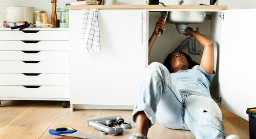 The 5 Most Important Home Maintenance Tasks You're Forgetting to Do, According to Home Inspectors