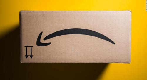 Amazon's incredible, vanishing cardboard box - CNN