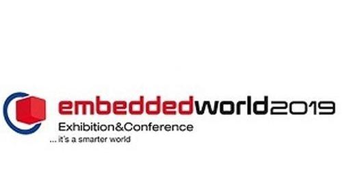 ANSYS Autonomous Drive Suite Accelerates Automotive Design at Embedded World 2019