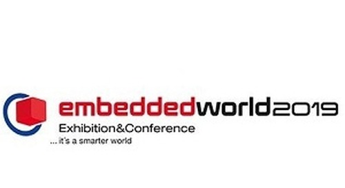 "arm's ""Leading Edge"" at Embedded World 2019"
