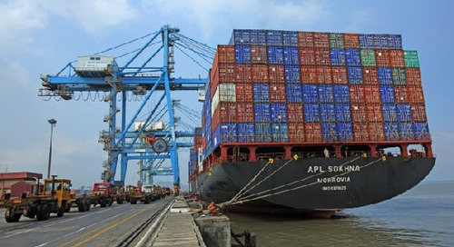 Review laws on interest charges at ports - GIFF - GhanaWeb